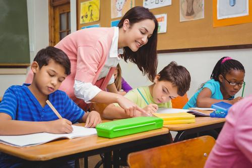Texas Teacher Today Core Subjects EC-6
