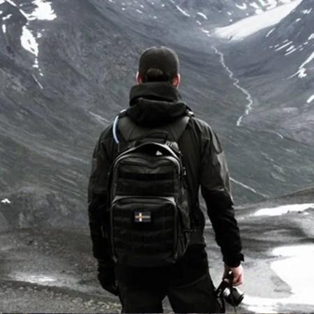 Survival Backpacks