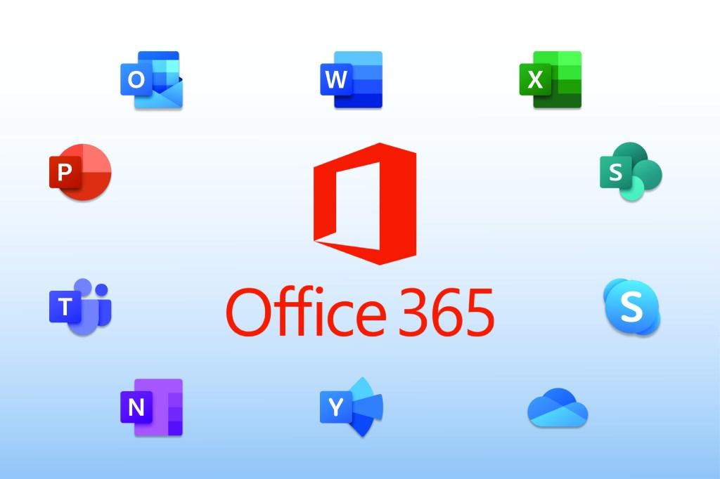 1 office 365
