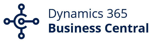 Dynamics 365 Business Central Logo