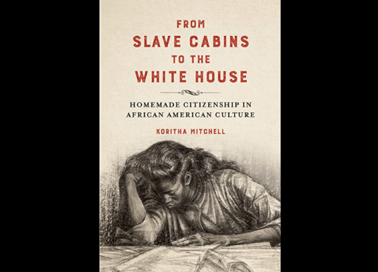 "History of Color – S2, Ep.05 ""From Slave Cabins to the White House"" an interview w/Koritha Mitchell"