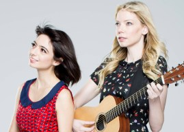 Failure To Launch – Ep. 44 – Garfunkel and Oates