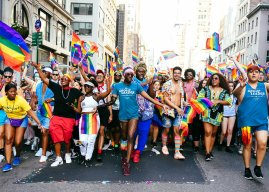 History of Color – Ep. 28 – Stonewall, Commemorating 50 Years: How Did We Get Here?