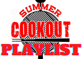 Music Ate My Brain – Summer Cookout Playlist w/ #TBGWT