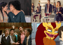 TV Ate My Brain – What Else Are We Watching: March 2020