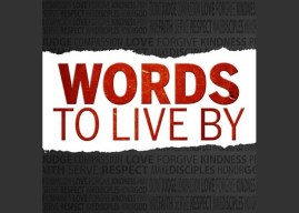 We Got Five – Ep. 99 – Word To Live By