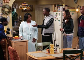 Geek Gravy – Minisode #6 – The Carmichael Show