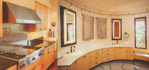 bathroom and kitchen design