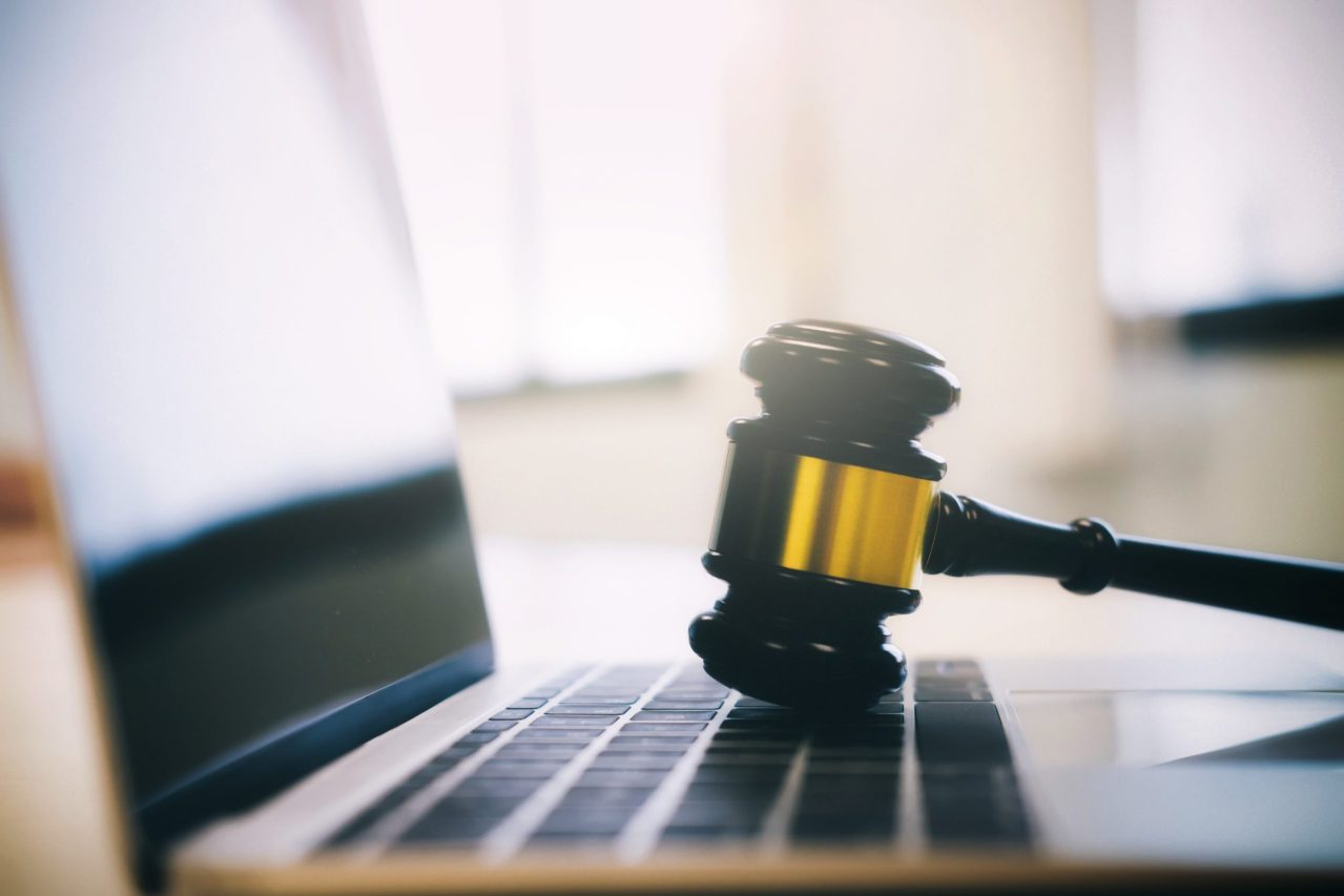 What Is SEO for Law Firms?