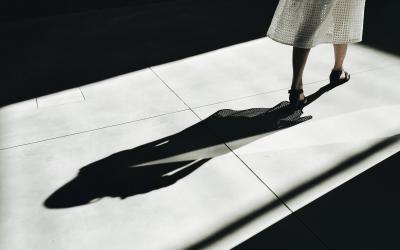 The Impact of the Shadow Feminine on Men