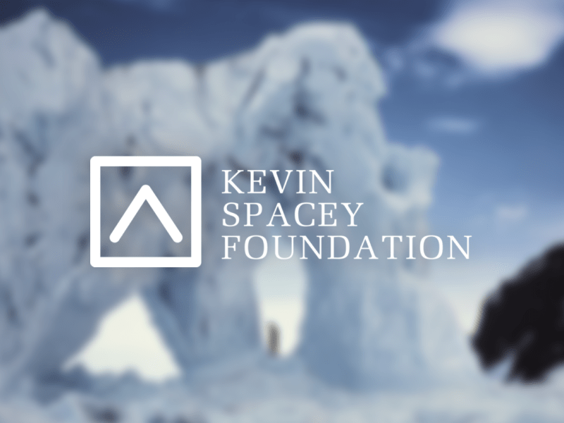 Kevin Spacey Foundation Awards