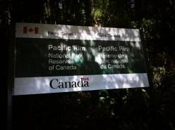 Pacific Rim Sign