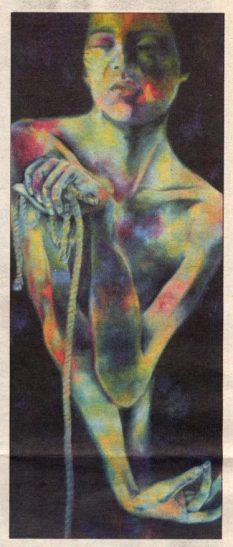 Sacramento News & Review May 1999
