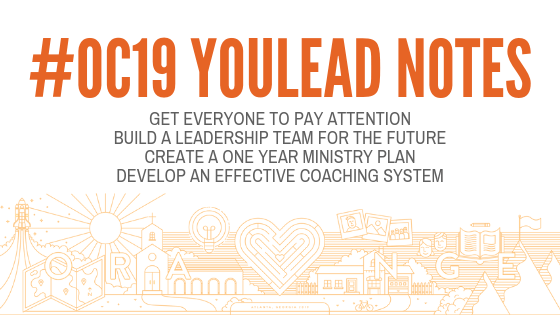 YOULEAD Notes