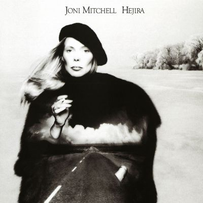 Joni Mitchell: Hejira