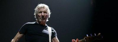 Roger Waters Shelf Header