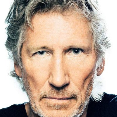 Roger Waters headshot