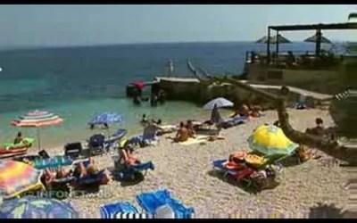 Corfu-Greece.com presents Barbati – Nissaki, Corfu