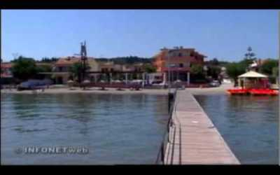 Corfu-Greece.com presents Lefkimmi Corfu