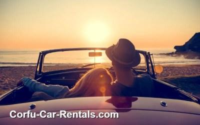 Corfu Car Rentals