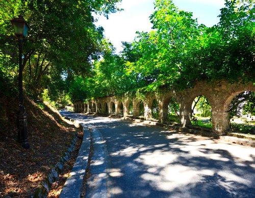 Palaiopolis Corfu