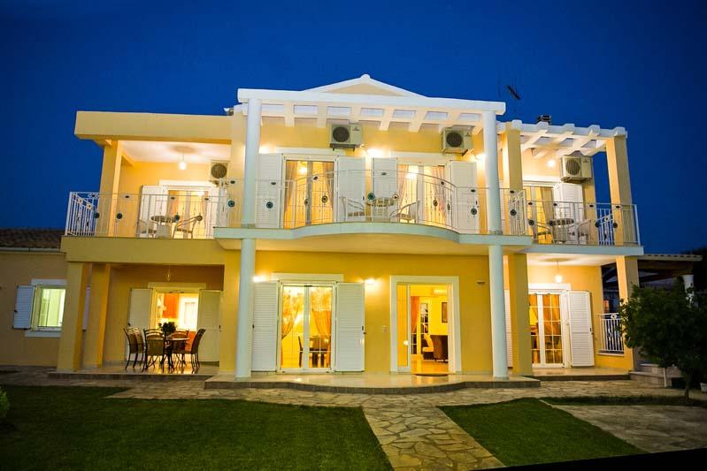 Villa Jolie - Roda