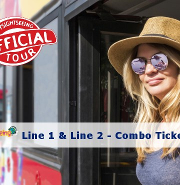corfu sightseeing bus combo ticket