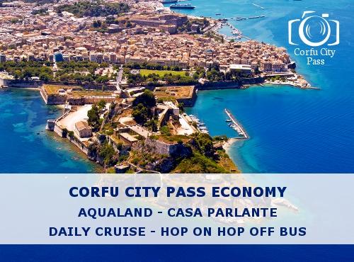 Corfu City Pass