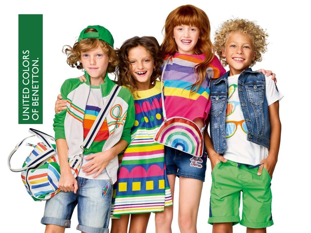 294d95333176 United Colors of Benetton Κέρκυρας – corfukids.gr
