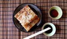 Chinese Carrot Cake