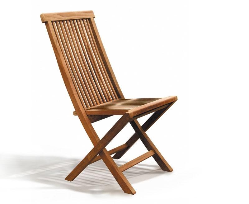 Rectangular Garden Folding Table And Chairs Set