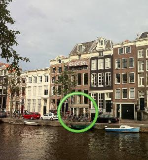 Kloveniersburgwal 111 G Amsterdam