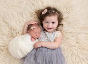Stow Newborn Photographer