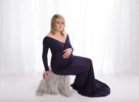 Hudson OH Maternity Photography
