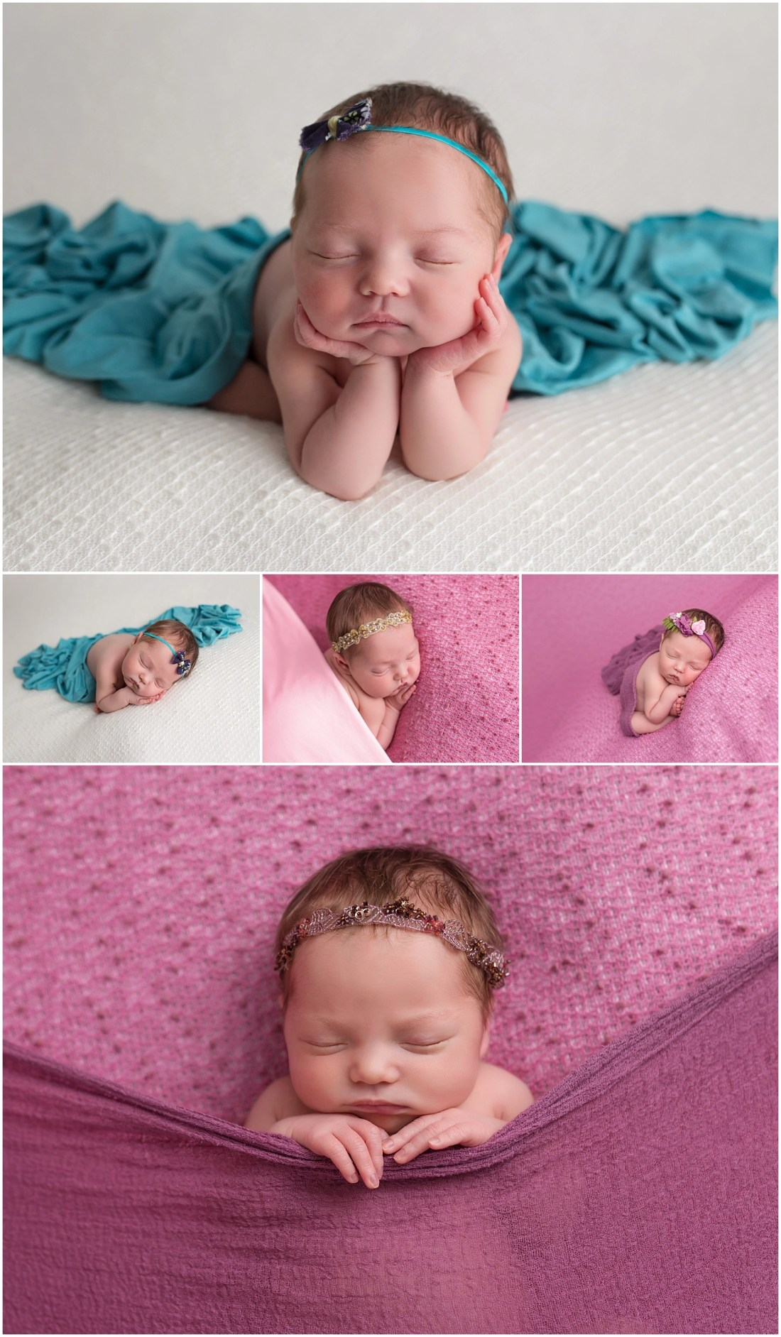Best Newborn Photos Ohio
