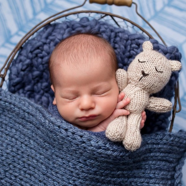 Local Newborn Photographer