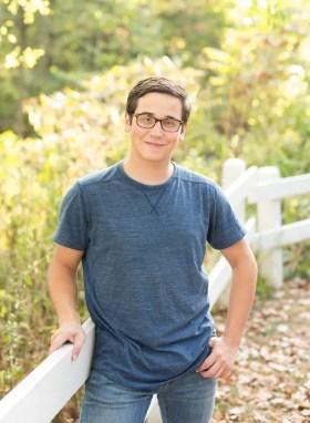 Akron Senior Photographer
