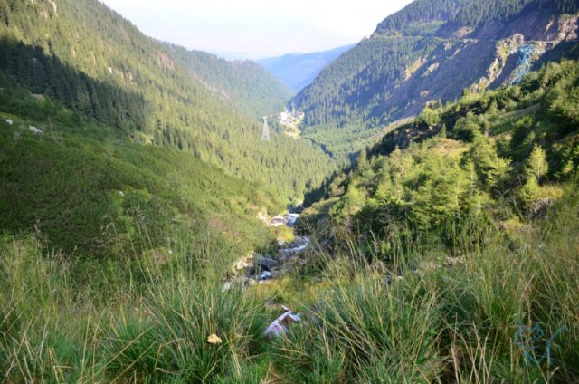 """This is the most impressive place I saw!"" – When America meets Romania – Part V"
