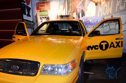 Cu Taxiul