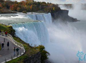Niagara trăită intens (episodul 5)