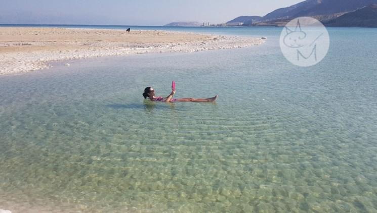 Marea Moartă, o experiență unică în lume (Ep 8)