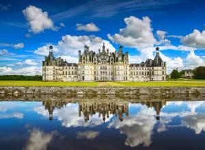 Află ce castel ți se potrivește și intră în concurs pentru o vacanță pe Valea Loarei!
