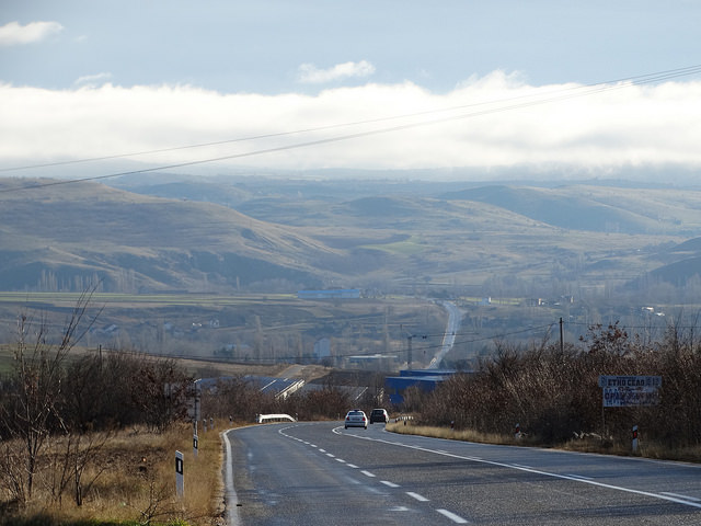 Cu mașina în Macedonia – tot ce trebuie să știi