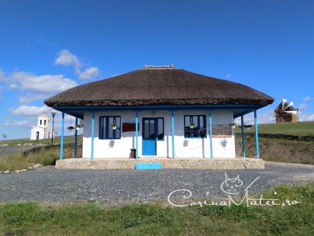 Dincolo de Delta Dunării: Satul Pescăresc Tradițional din Tulcea