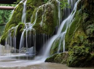 Cascada Bigăr și-a dublat numărul de vizitatori
