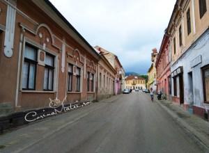 Oravița, locul premierelor de mândrie națională