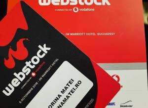 Cum a fost la #Webstock10