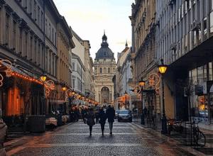 Budapesta: locuri faimoase din inima orașului + sfaturi