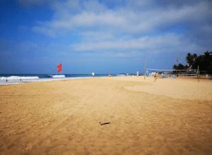 Sri Lanka: plaje, orașe și stațiuni. Din Mirissa în Negombo (partea a III-a)