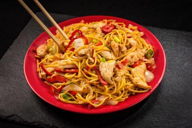 Asian Food Fest, o călătorie culinară în jurul Asiei între 19 și 21 iulie